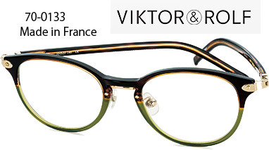 VIKTOR&ROLF Made in France 70-0133
